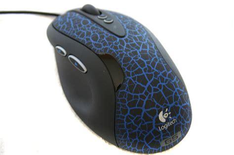 Mouse Gaming Raptor G5 logitech g5 v2 gaming mouse tech reviews uk