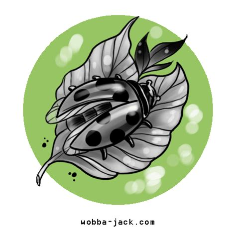 tattoo old school quadrifoglio significato tatuaggio coccinella wobba jack tattoo art