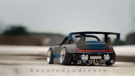 customiser spotlight royalesyndicate  custom hotwheels