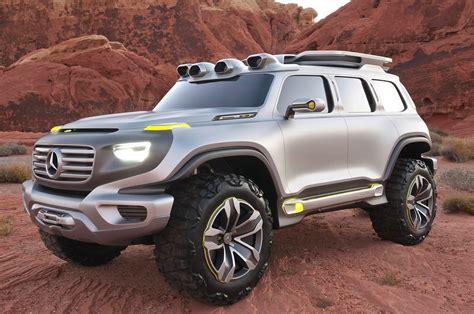 Twelve new Mercedes models by 2020   Car News   Entry