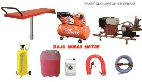Alat Untuk Bisnis Cuci Motor usaha cuci motor raja murah motor
