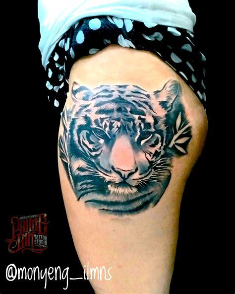 white tattoo bali lions and tigers and bears tattlas bali tattoo guide