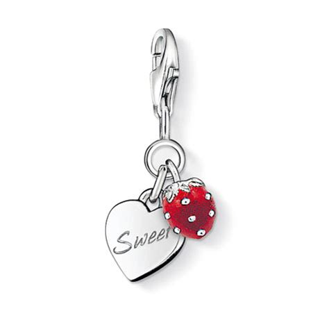 Sweety Silver M60 Limited sabo sweet charm sterling silver precious accents ltd