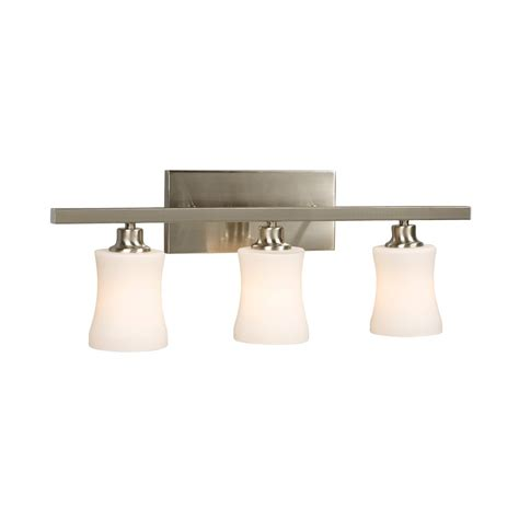 lowes lighting fixtures bathroom galaxy lighting 710153 3 light delta bathroom light lowe