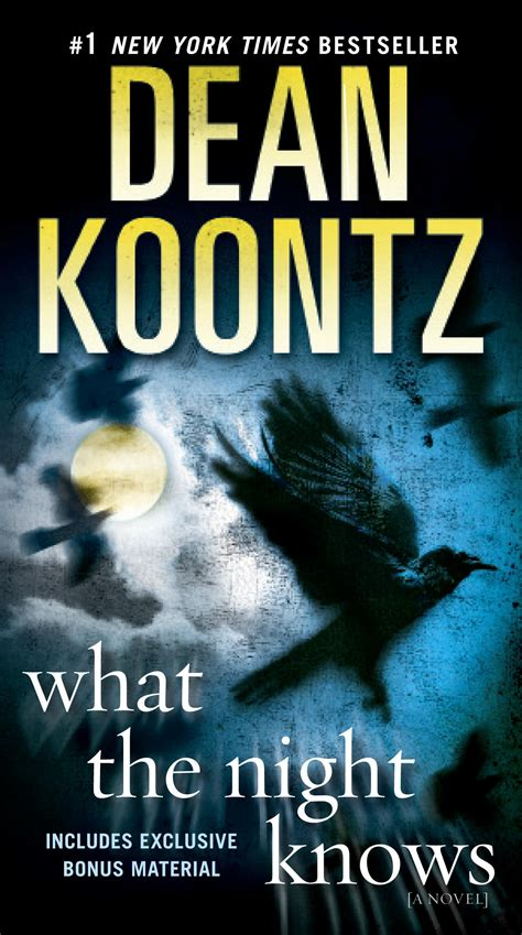 innocence with bonus story wilderness a novel fiction 171 dean koontz