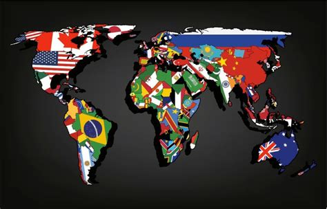 the entire world the whole world needs to raise taxes