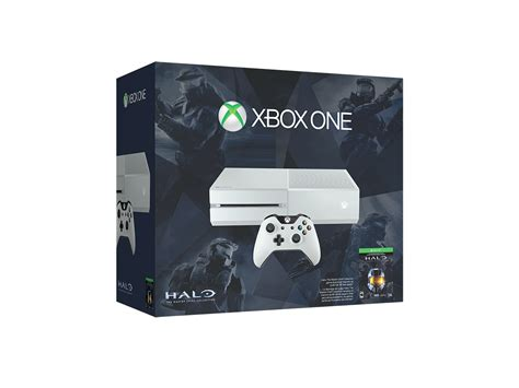 Tshirt Xbox One White Finn Limited is the cirrus white xbox one special edition halo the