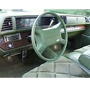 Interior Of 1975 Buick Electrajpg  Wikimedia Commons