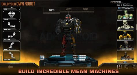 download mod game android hd real steel hd apk original apk full unlocked data v1