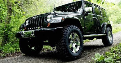 Jeep V8 2012 Jeep Wrangler Srt8 V8 Bigsportruck