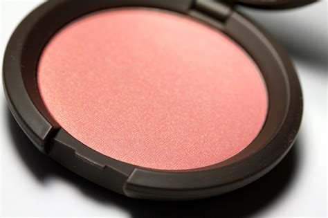 Becca Mineral Blush becca halcyon days collection flowerchild mineral blush makeup and