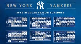 yankees home schedule playmakers media