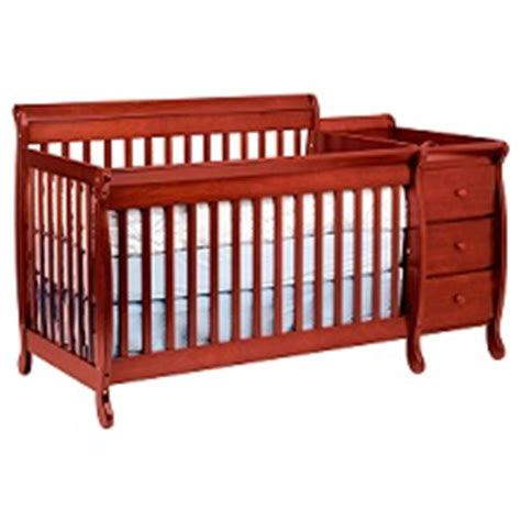 Shop Matching Crib And Changing Table Combo With Matching Crib And Changing Table