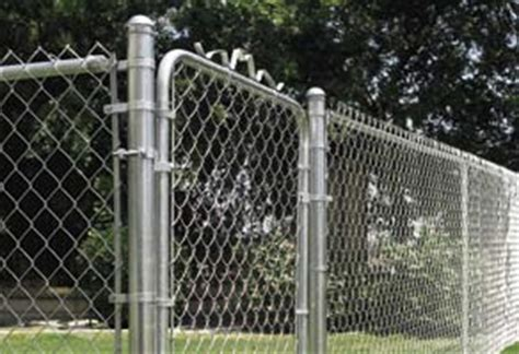 Home Depot Chain Link Gate by Fence Gates Chain Link Fence Gates Home Depot