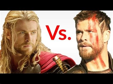 thor's haircut signals weakness? | power & symbolism of