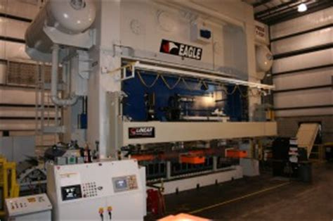 power press transfer systems production resources inc