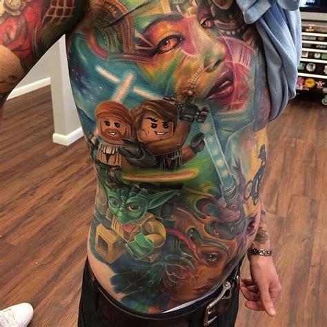 kyle cotterman tattoo artist kyle cotterman