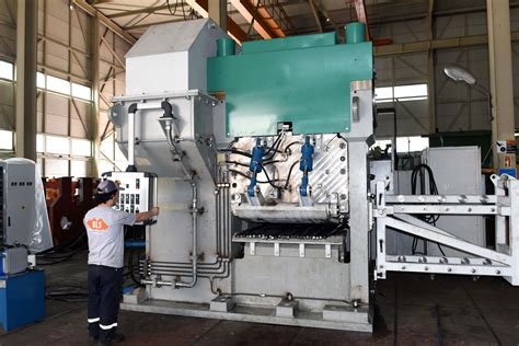 design engineer bls first 1000 tons of cold shear production in turkey bls