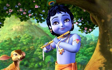 4k wallpaper krishna happy krishna janmashtami 3d 4k hd wallpaper for desktop