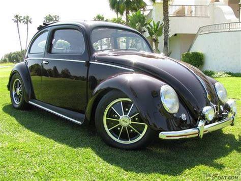vw beetle  split window bug