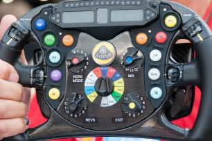 Formula 1 Steering Wheel File 2012 Italian Gp Lotus Wheel Jpg Wikimedia Commons