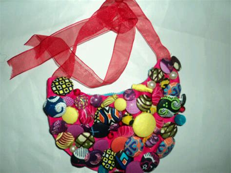 how to make ankara jewelry ankara necklace designs search things to wear