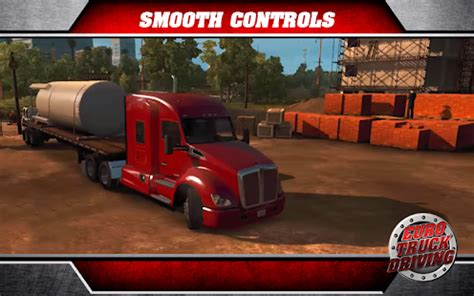 mod game euro truck driver euro truck driving cargo delivery simulator game mod apk