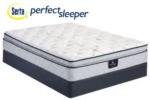 serta sleeper 174 grand sky collection