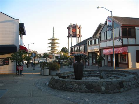 japanese town index of free images san francisco japantown