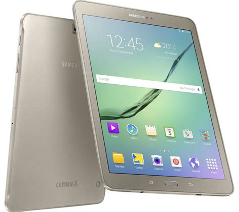 Samsung Tab S2 9 7 samsung galaxy tab s2 9 7 tablet 32 gb gold deals pc