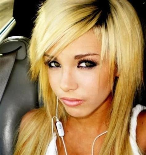 emo hairstyles for oval faces emo hairstyles for square faces hairstyles by unixcode