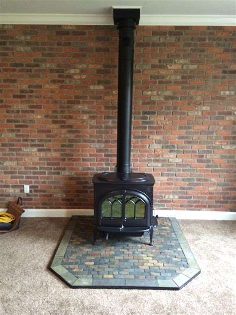 bowden s fireside 187 archive wood stove installation