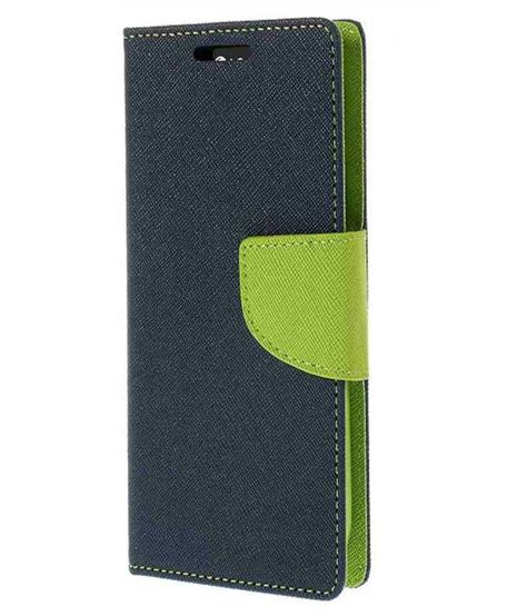 Flip Cover Xperia C3 moblish blue flip cover for sony xperia c3 buy moblish