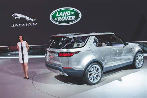 lr4 land rover 2017 report land rover to build an off road variant to the new