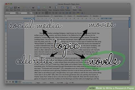 how do i write a research paper how to write a research paper with sle research papers
