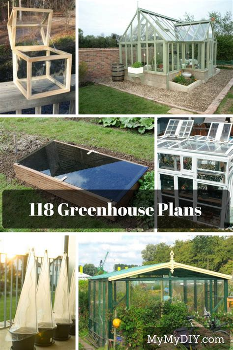 green house plans free greenhouse plans