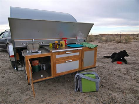 Gidget Teardrop Trailer by Blonde Coyote S Teardrop Trailer