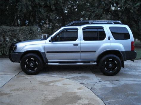 how to work on cars 2001 nissan xterra electronic valve timing boomer5 2001 nissan xterra specs photos modification info at cardomain
