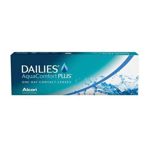 Aqua Comfort Plus by Dailies Aquacomfort Plus 30er Box