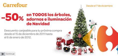 arboles de navidad carrefour restaurantes y recetas cat 225 logo carrefour navidad 2011
