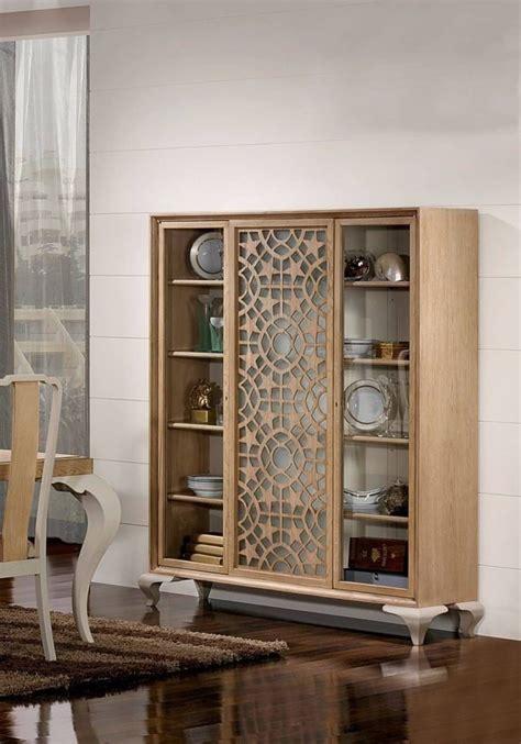 bonitas alacenas  decorar tu vivienda muebles aparadores  vitrinas muebles de