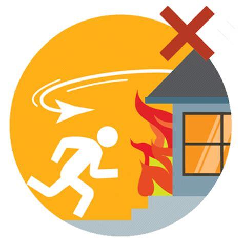 escape plan fire  rescue nsw