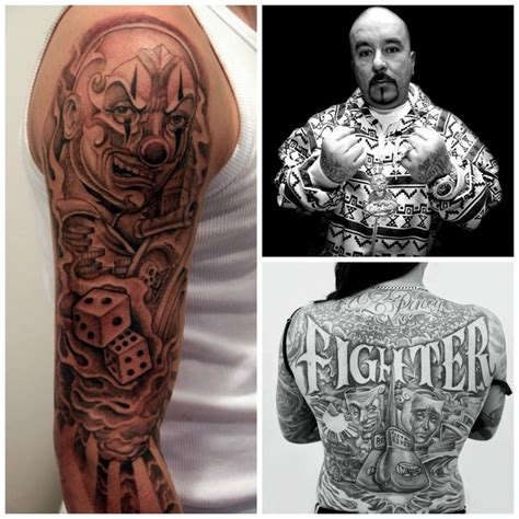 cartoon tattoo artist mister 7 artists to consider