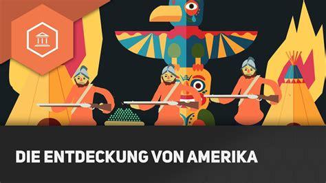 wann hat kolumbus amerika entdeckt entdeckung amerika durch christoph kolumbus