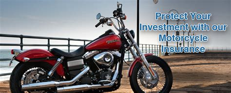 Understand Your Requirement Of Motorcycle Insurance In