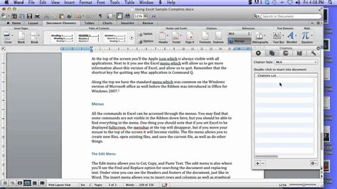 Best Free Word Document For Mac