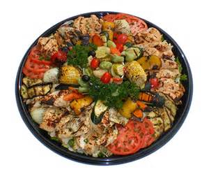 Freshly made catering delivery gluten free vegan toronto