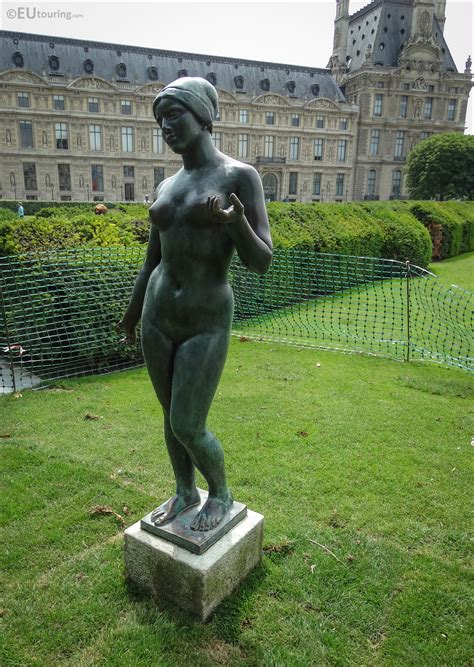 Statue L by Photos Of L Ete Statue By Aristide Maillol In Page 525