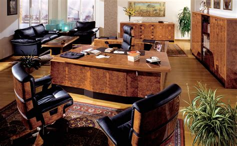presidential office furniture executive and presidential luxury office r a mobili