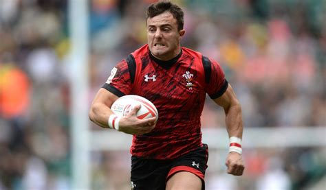 Records Wales Vegas Comeback For Record Try Scorer Rugby Union